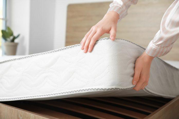 Matrac vyberajte sdôrazom na vysokú kvalitu